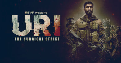Uri – The Surgical Strike: A Military Drama will Leave You with Goosebumps