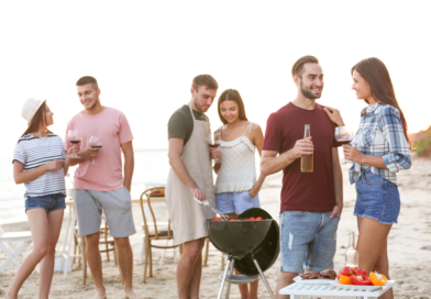 6 Things to Consider Before Throwing an Outdoor BBQ Party