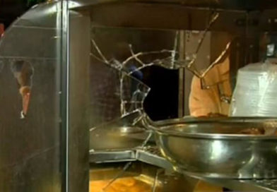 India's First Community Refrigerator was Attacked and Destroyed by Goons in Kerala