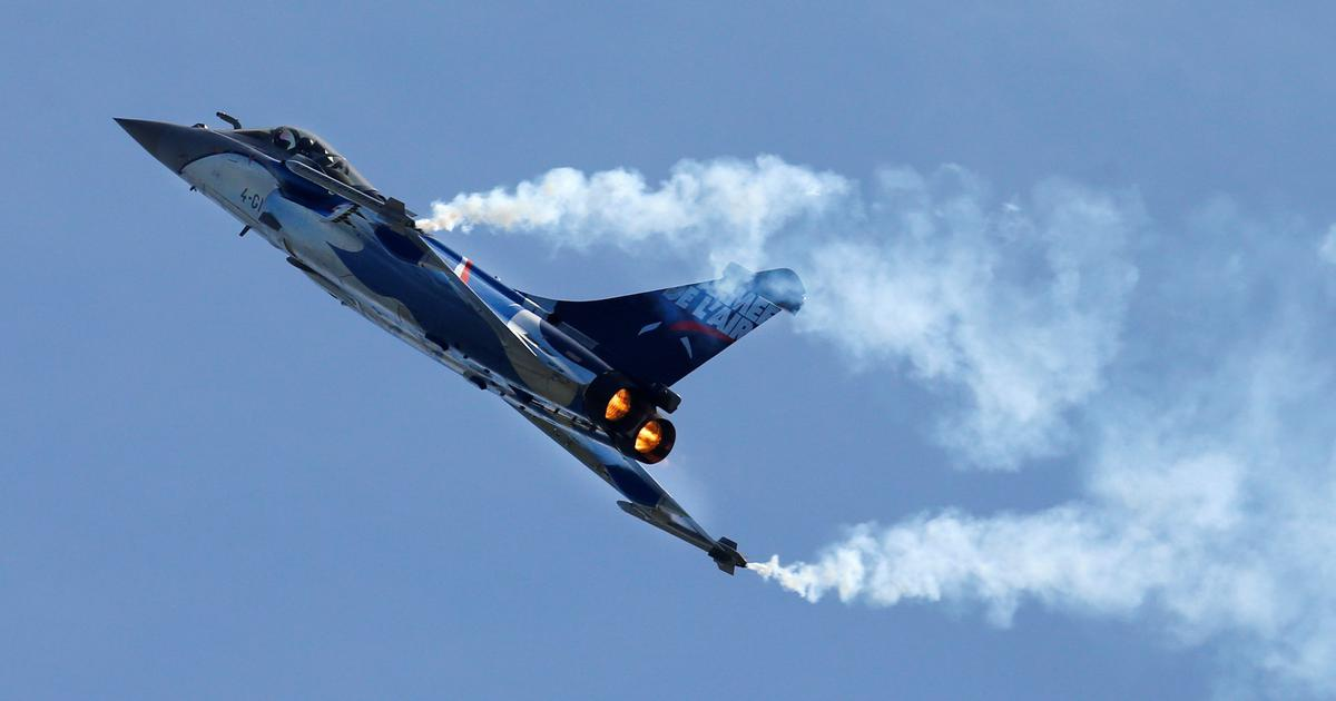 "Rafale Deal: Center Says Supereme Court Misinterpreted Statement, Asks to Correct ""Factual Error"""