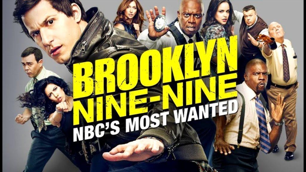 Brooklyn Nine-Nine (Season 6)