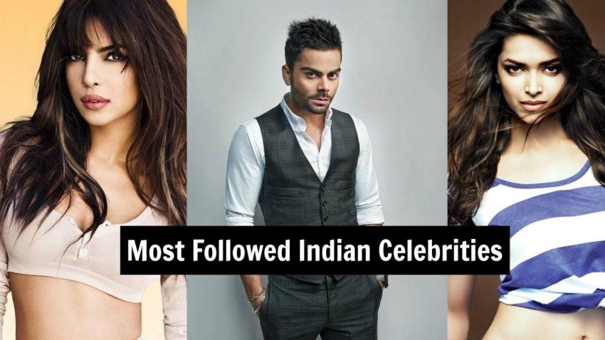 instagram celebrities