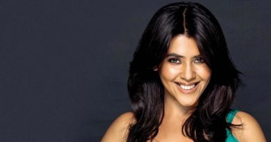 Tele Queen Ekta Kapoor Welcomes First Child Via Surrogacy