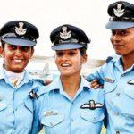 women IAF Pilots