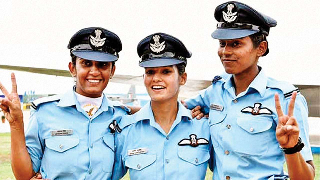 Sky is the Limit: Three Indian Women Pilots Will Make History by Flying Military Jets