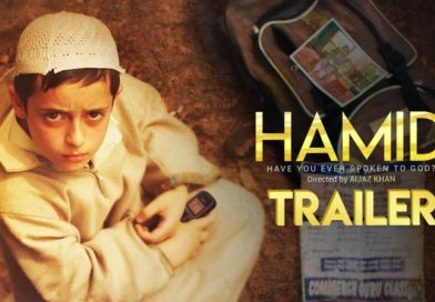 Hamid – A Movie on an Unlikely Friendship in a Strife-torn Kashmir