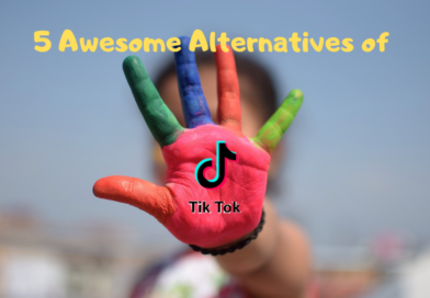 TikTok Ban in India: Here are 5 Alternatives That You Can Use Now