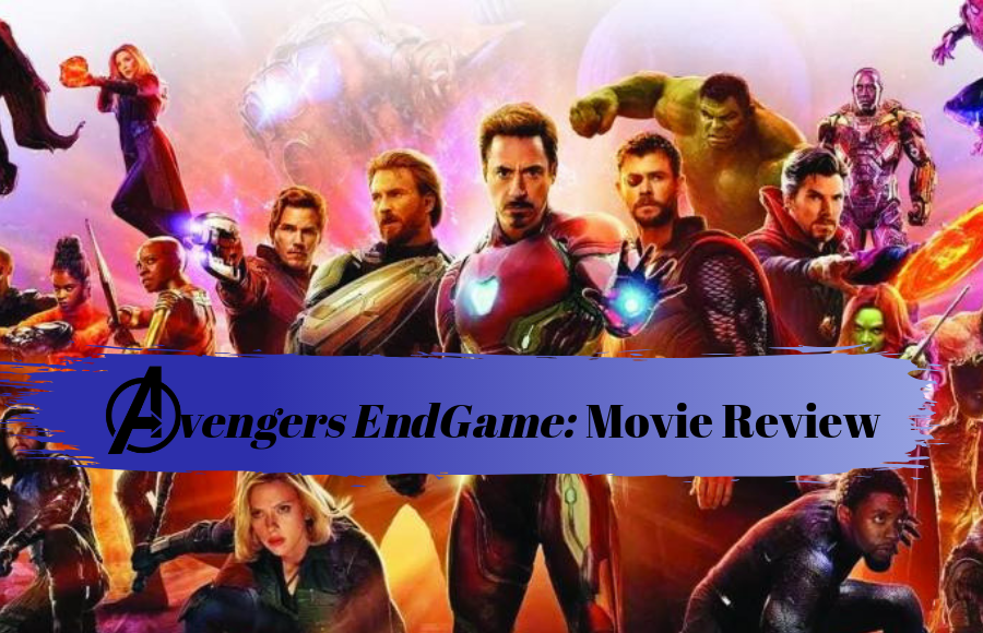 Avengers Endgame Review: A Tale of Loss and Redemption