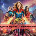 Avengers Endgame Predictions