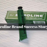 Boroline Brand Story