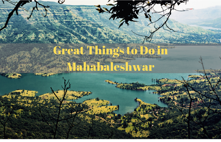 The Great Things to do in Mahabaleshwar Trip