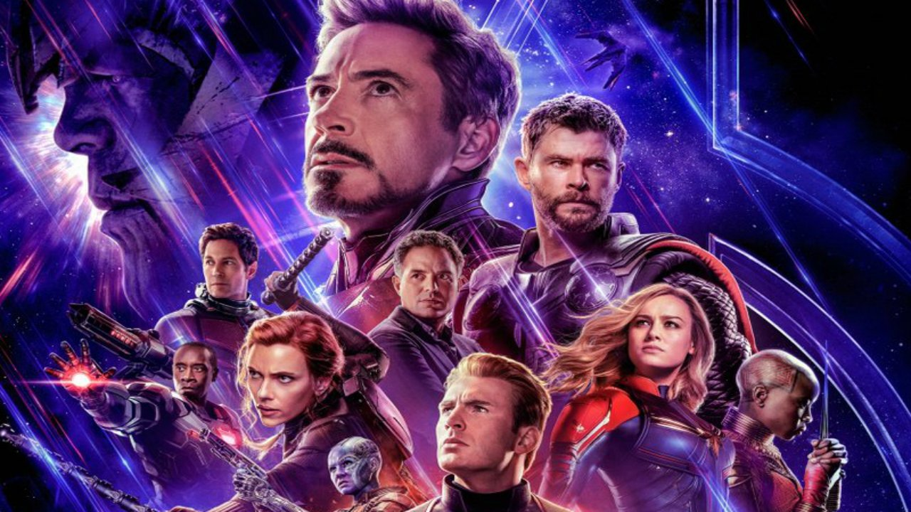 Internet is Going GAGA over the 10 Minutes Marvel Avengers: Endgame Trailer