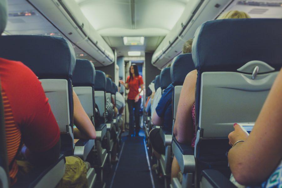 Air Hostess Rap