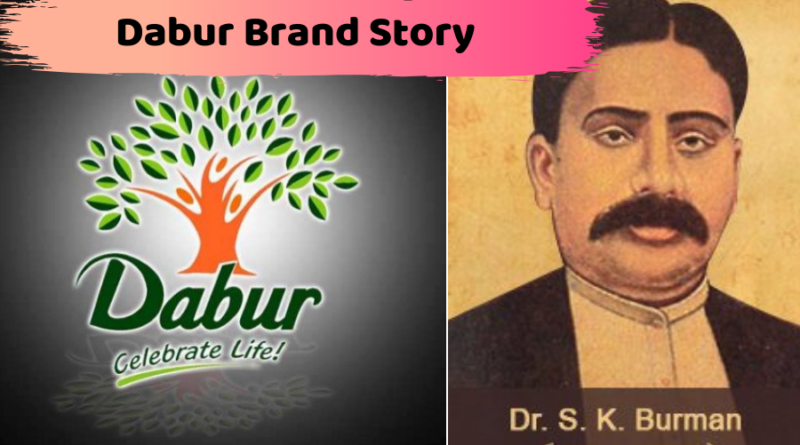 Dabur Brand Story