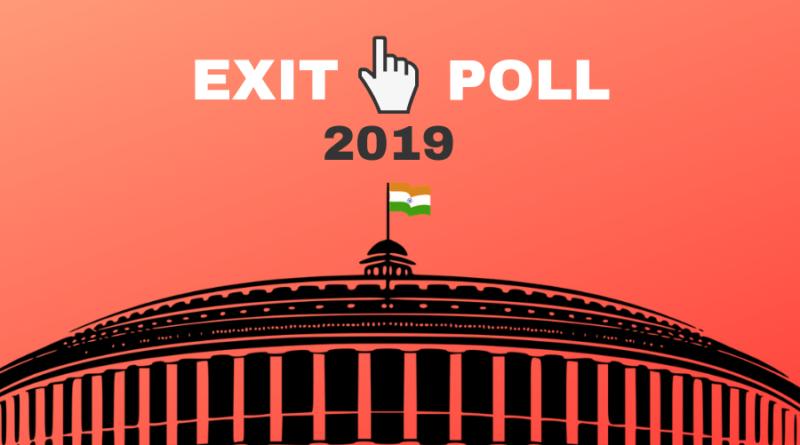 exit polls 2019