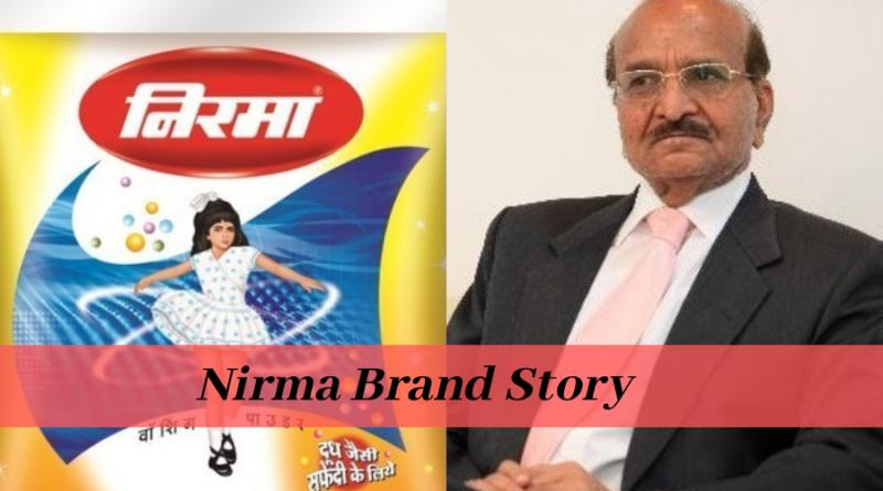 Nirma Brand Story