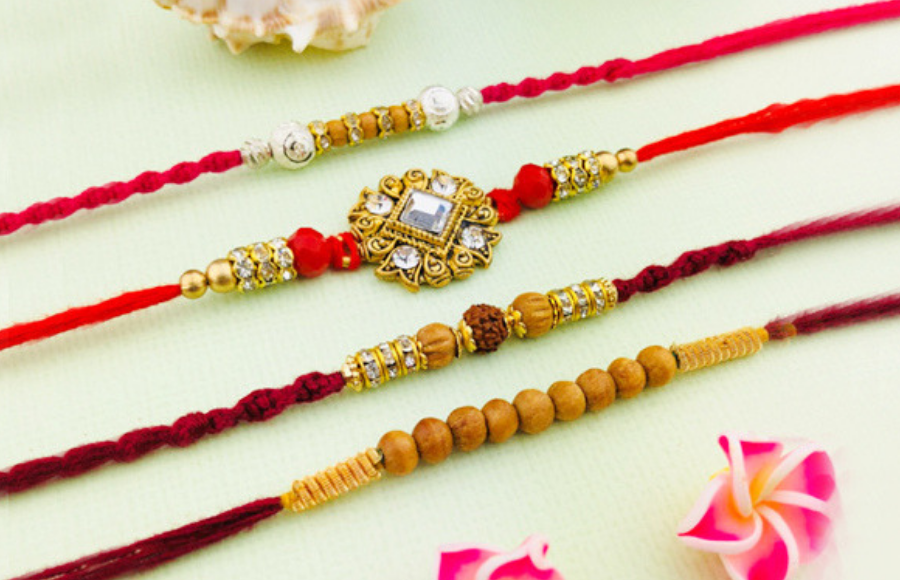 10 Immense Rakhi Ideas for Raksha Bandhan 2019