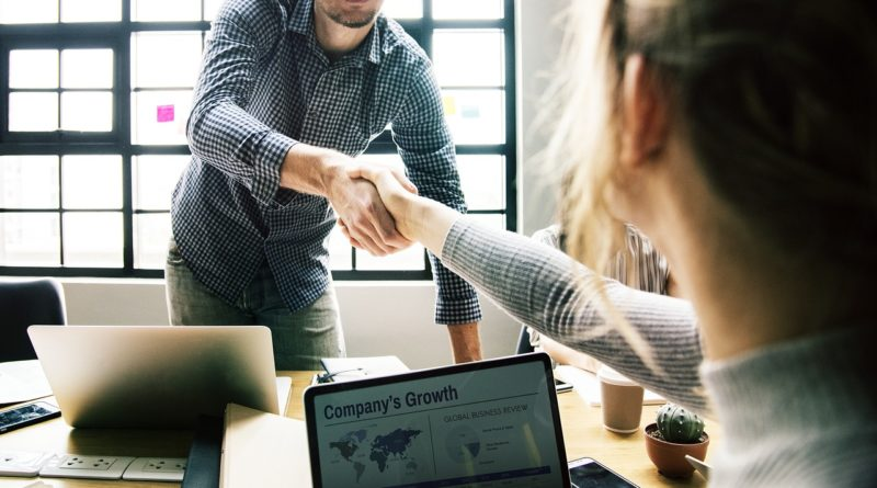 4 Prominent Benefits of Forming a Partnership Firm