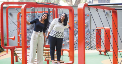 Inclusive Playgrounds for Special Needs Children: Revolutionizing Childhood in India
