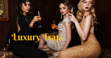 The 21st Century Luxury Trap: Buying Things You Don't Need to Impress People You Don't Like