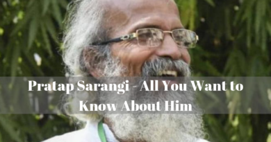 Odisha's Modi Pratap Sarangi – All You Need to Know About Him