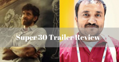 Super 30 Trailer: Hrithik Breathes Life into a Tale of Grit and Passion