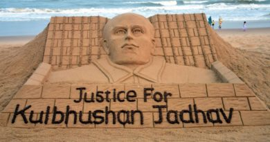 Diplomatic Victory for India: ICJ Asks Pakistan to Review Case Against Kulbhushan Jadhav