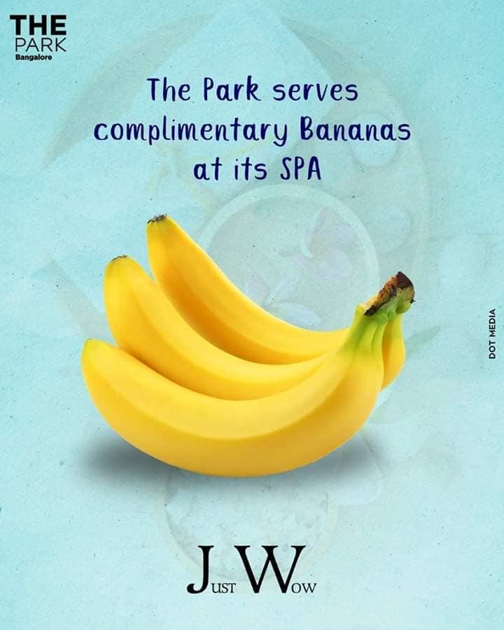 The Park Ads