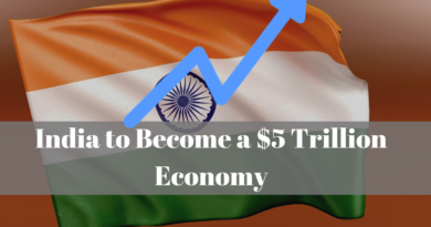 Acche Din: India Will be a $5 Trillion Economy, Says the Economic Survey 2019