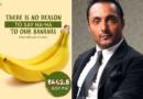 Rahul Bose and Banana Row: When Competitors Come up with Some Brilliant Ad Ideas