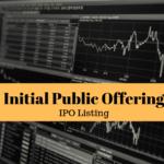 IPO Listing
