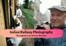 9 Best Steve McCurry's Indian Railway Photography