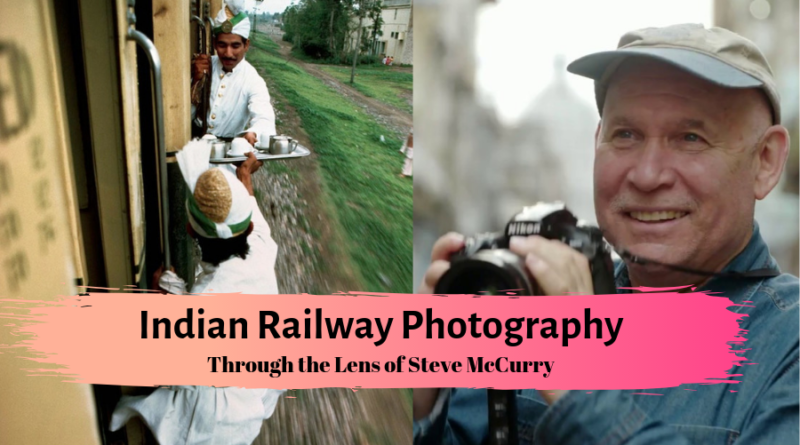 Indian Railway Photography