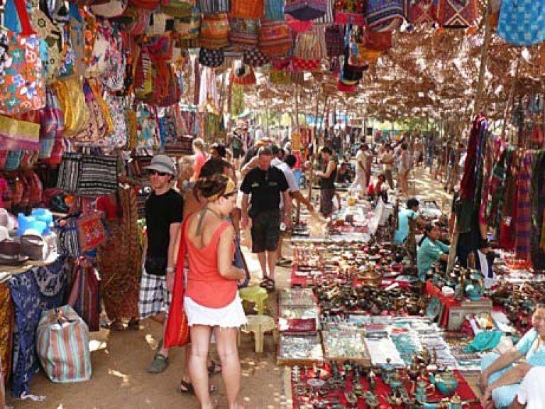 Margao Municipal Market