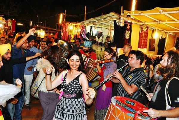 Goa Shopping Panjim Market