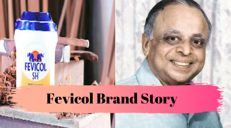 Fevicol Brand Story