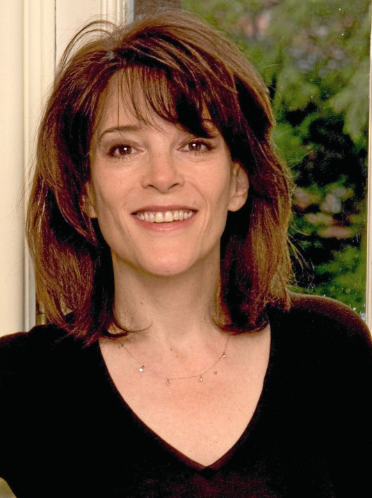 Marianne Williamson for 2020 US Elections