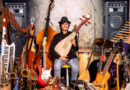 107 Music Instruments and Counting: Meet the World's Greatest Instrumentalist- Neil Nayyar
