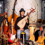 Neil Nayyar can play 107 instruments