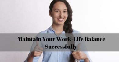 How can a Therapist Help You Maintain Work-Life Balance?