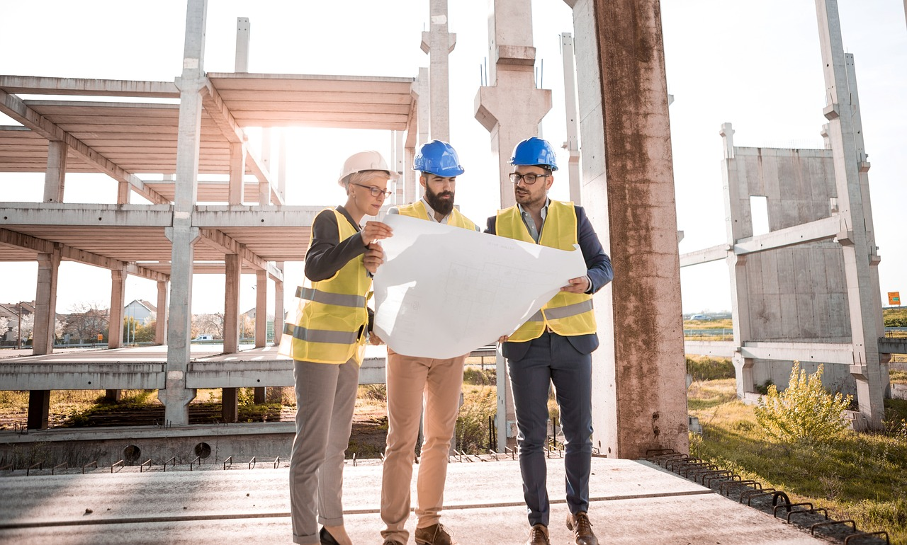 5 Ways Construction Inspection Checklist Will Improve the Quality