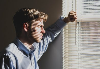 Laid Off? How to Manage Stress While You Hunt for Another Job?