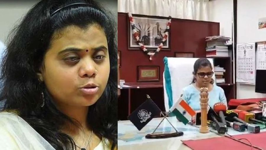 Indian Helen Keller: Visually Impaired Woman Achieves Her Dream of Becoming an IAS Officer