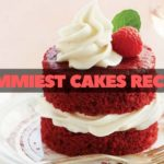 Yummiest Cakes Recipes