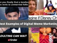 Examples of Meme Marketing