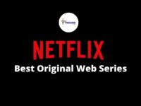 Best Netflix Original Series