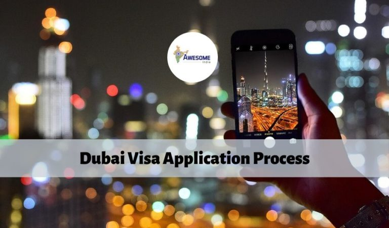 How to Apply: Easy and Hassle-free Visa Application process for Dubai