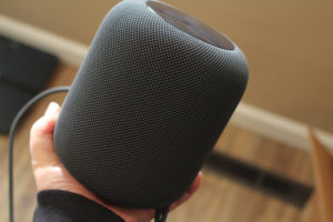 Apple HomePod: upcoming apple products