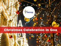 Christmas Celebration in Goa