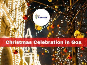 Christmas Celebration in Goa